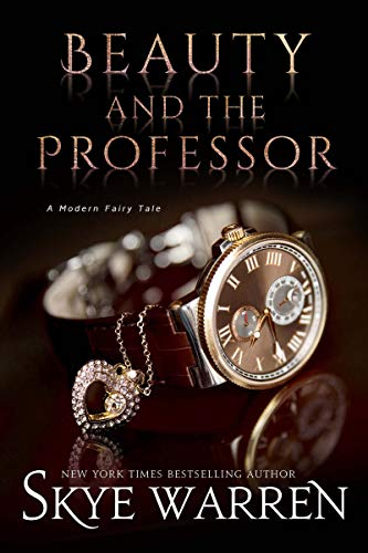 Beauty and the Professor is a romance book on my September 2021 reading list.