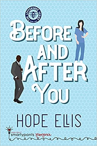Before and After You is an upcoming, new romance book release for October 2021.