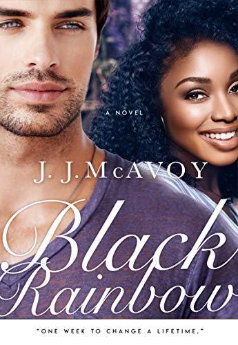 Black Rainbow is a teacher student romance book worth reading.