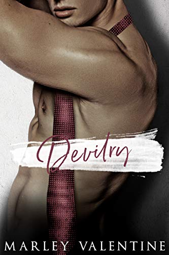 Devilry is a must read MM teacher student romance book.