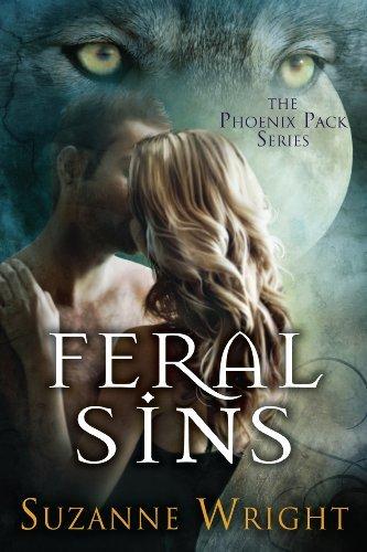 Feral Sins is one of the best werewolf romance books worth reading.