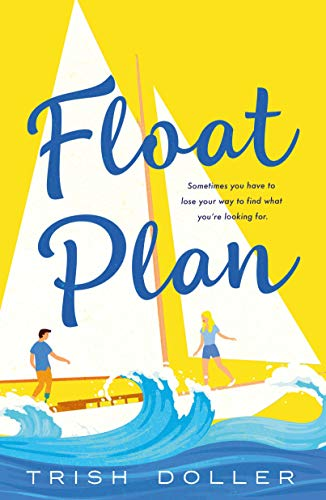 Float Plan is a romance book that inspires travel for the armchair tourist.