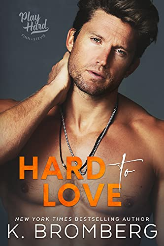 Hard to Love is a new romance book release coming September 2021.