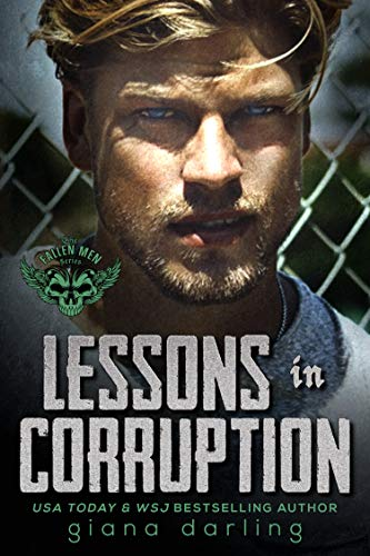 Lessons in Corruption is a popular teacher student romance book.