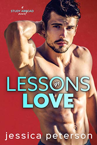 Lessons in Love is a teacher student romance book worth reading.