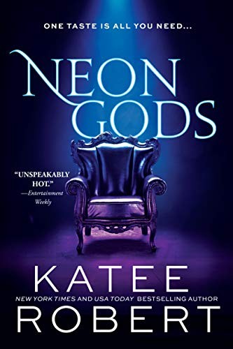 Neon Gods is a must read, BDSM modern retelling romance book worth reading.