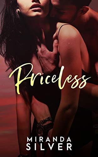 Priceless is a BDSM, new adult romance book worth reading.