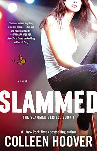 Slammed is a must read teacher student romance book.