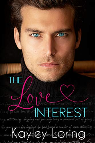 The Love Interest is one of the best teacher student romance books worth reading.