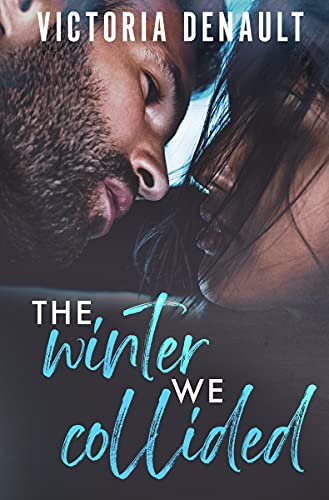 The Winter We Collided is a new romance book release coming September 2021.