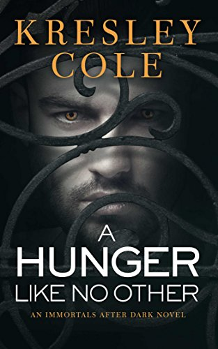 A Hunger Like No Other is one of the most popular werewolf romance books.