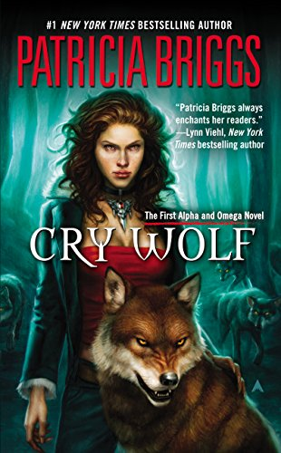 Cry Wolf is one of the most popular werewolf romance books worth reading.