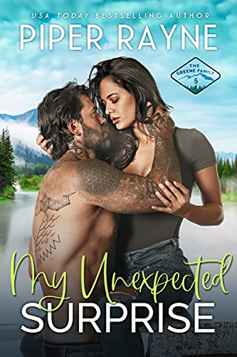 My Unexpected Surprise is a new romance book release for December 2021.