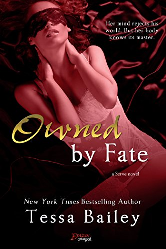 Owned by Fate is a romance book with some of the best love quotes in books.