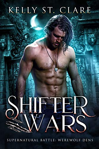 Shifter Wars is one of the best werewolf romance books worth reading.
