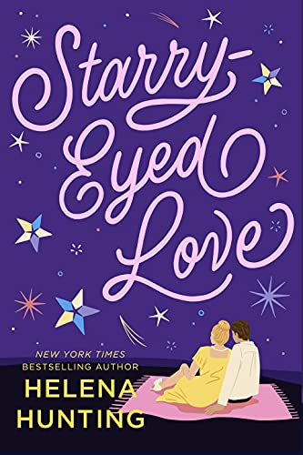 Starry Eyed Love is a new romance book release coming May 2022.