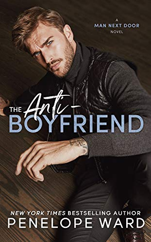 The Anti-Boyfriend is a romance book on my September 2021 reading list.