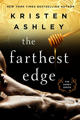 The Farthest Edge is a BDSM romance book on my September 2021 Reading List.