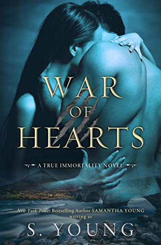 War of Hearts is a romance book on my September 2021 reading list.