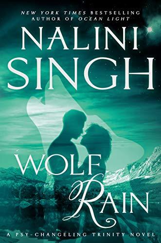 Wolf Rain is one of the most popular werewolf romance books worth reading.