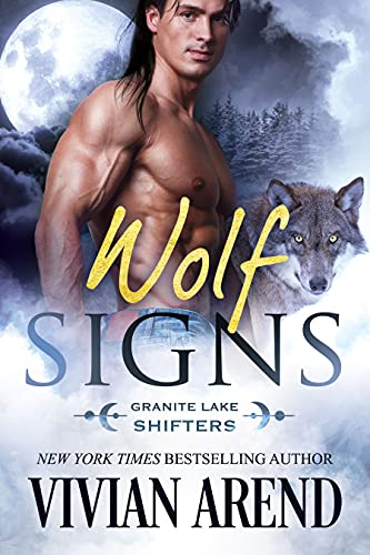 Wolf Signs is one of the popular werewolf romance books worth reading.