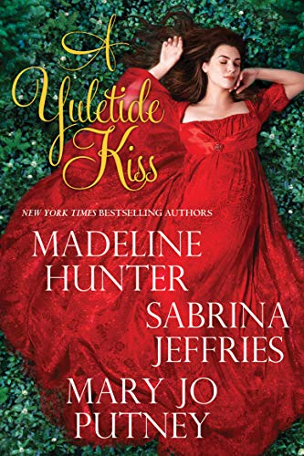 A Yuletide Kiss is a Christmas historical romance novel to read this holiday season according to romance book blogger, She Reads Romance Books.