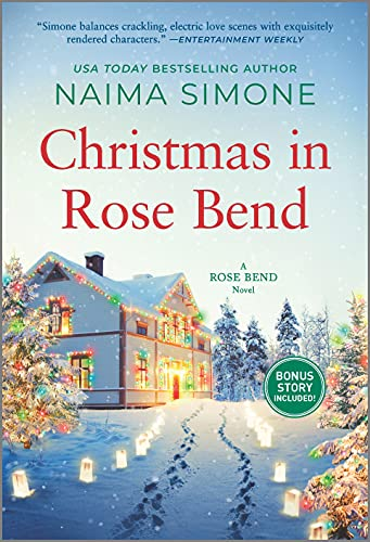 Christmas in Rose Bend is a new Christmas romance book for 2021. Check out the full book list of new Christmas romance novels releasing this year from romance book blogger, She Reads Romance Books.