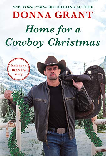Home for a Cowboy Christmas is a new Christmas romance book for 2021. Check out the full book list of new Christmas romance novels releasing this year from romance book blogger, She Reads Romance Books.