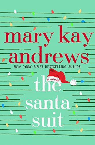 The Santa Suit is one of the best Christmas romance novellas worth reading.